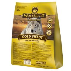 Wolfsblut - Trockenfutter - Gold Fields Adult (getreidefrei)