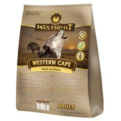 Wolfsblut - Trockenfutter - Western Cape (getreidefrei)