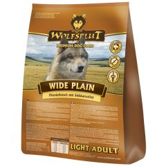 Wolfsblut - Trockenfutter - Wide Plain Light Adult (getreidefrei)