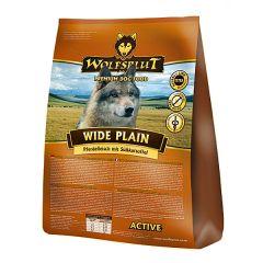 Wolfsblut - Trockenfutter - Wide Plain Active (getreidefrei)