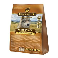 Wolfsblut - Trockenfutter - Wide Plain Large Breed (getreidefrei)