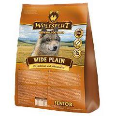 Wolfsblut - Trockenfutter - Wide Plain Senior (getreidefrei)