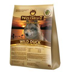 Wolfsblut - Trockenfutter - Wild Duck Adult (getreidefrei)