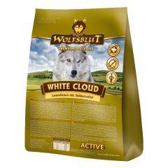 Wolfsblut - Trockenfutter - White Cloud Active (getreidefrei)