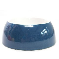 Wolters - Futternapf - Keramiknapf Sunny Day indigo
