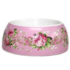 Wolters - Futternapf - Keramiknapf Luise rosé