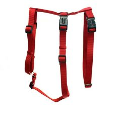 Wolters - Hundegeschirr - Professional No Escape rot 50-70cm
