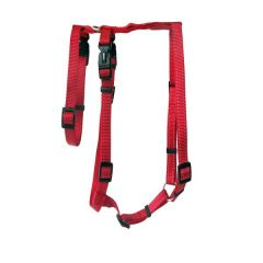 Wolters - Hundegeschirr - Soft & Safe No Escape cayenne 50-70cm