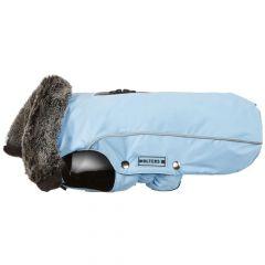 Wolters - Hundebekleidung - Winterjacke Amundsen sky blue