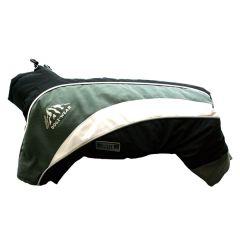 Wolters - Hundebekleidung - Skianzug Dogzwear schwarz/grau