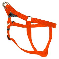 Wolters - Hundegeschirr - Basic One Touch orange