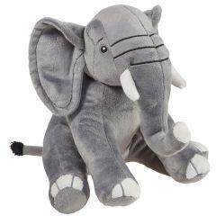 Wolters - Hundespielzeug - Elefant