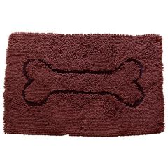 Wolters - Hundezubehör - Dog Gone Smart Dirty Dog Doormat braun