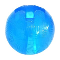 Wolters - Hundespielzeug - Spielball Bite Me! Strong aqua 5,7cm