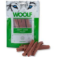 Woolf - Hundesnack - Weiches Lammfilet (getreidefrei)