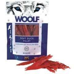 Woolf - Hundesnack - Zartes Entenfilet (getreidefrei)