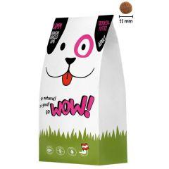 WOW - Trockenfutter - Adult Lamm (getreidefrei)