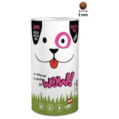 WOW - Trockenfutter - Minis Adult Lamm (getreidefrei)