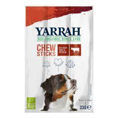 Yarrah - Kaustick - Bio Rind, Schwein & Huhn