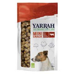 Yarrah - Trainingssnack - Bio Mini Bites (getreidefrei)