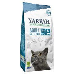 Yarrah - Trockenfutter - Bio Huhn mit MSC Hering Adult