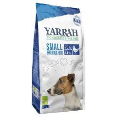 Yarrah - Trockenfutter - Bio Huhn Small Breed