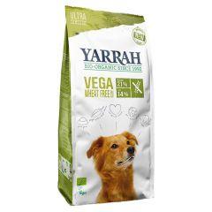 Yarrah - Trockenfutter - Bio Vega Wheat Free vegetarisch / vegan