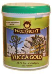 Wolfsblut - Ergänzungsfutter - Yucca Gold (getreidefrei)