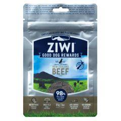 Ziwi - Kausnack - Good Dog Rewards Air Dried Beef 85g (getreidefrei)