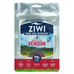 Ziwi - Kausnack - Good Dog Rewards Air Dried Venison (getreidefrei)