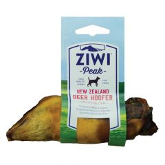 Ziwi Peak - Kausnack - Oral Health Chews Deer Hoofer (getreidefrei)