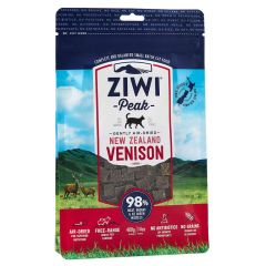 Ziwi Peak - Trockenfutter - Air Dried Cat Food Venison (getreidefrei)