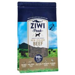 Ziwi Peak - Trockenfutter - Air Dried Dog Food Beef (getreidefrei)