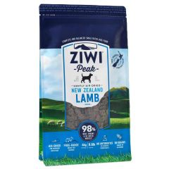 Ziwi Peak - Trockenfutter - Air Dried Dog Food Lamb (getreidefrei)
