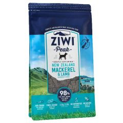 Ziwi Peak - Trockenfutter - Air Dried Dog Food Mackerel and Lamb (getreidefrei)