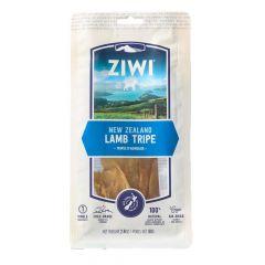 Ziwi Peak - Kausnack - Oral Health Chews Lamb Tripe Pouch (getreidefrei)