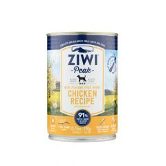 Ziwi Peak - Nassfutter - Canned Dog Food Free-Range Chicken (getreidefrei)