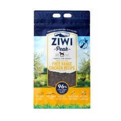 Ziwi Peak - Trockenfutter - Air Dried Dog Food Free-Range Chicken (getreidefrei)