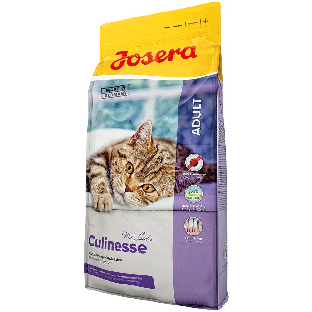 Josera - Trockenfutter - Culinesse 400g (weizenfrei)