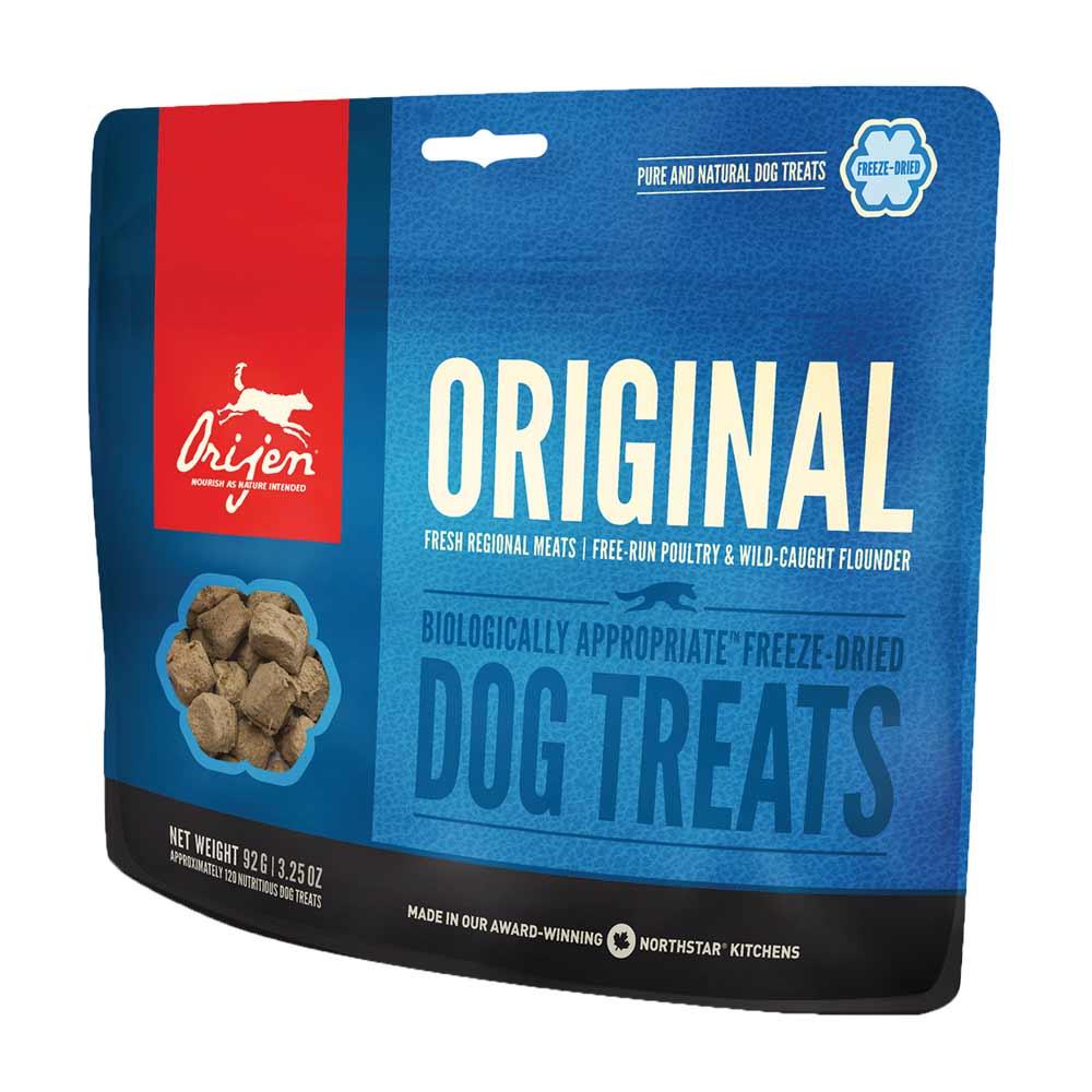 42,5 g | Orijen | Treat Original Dog | Snack | Hund