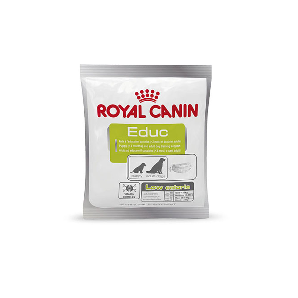 Royal Canin - Hundesnack - Educ Canine 50g