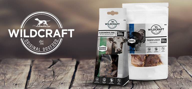Wildcraft Snack Hund