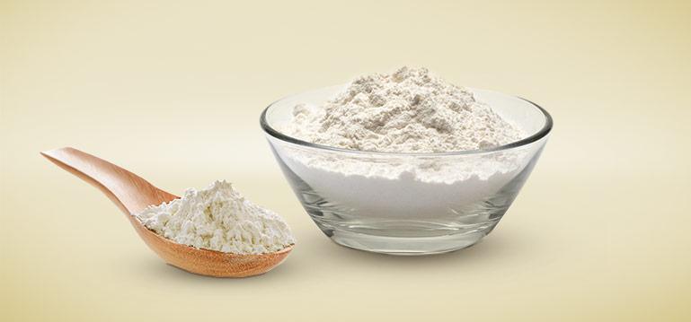 BARF Vitamine und Mineralien