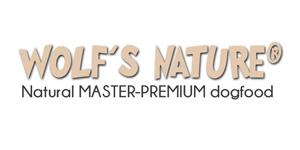 Wolfs Nature Logo