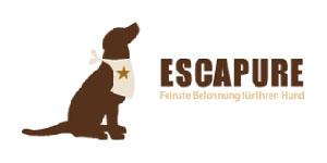Escapure Logo