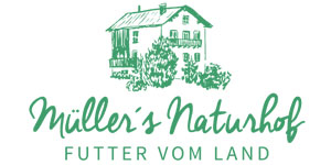 Müller's Naturhof Hundefutter
