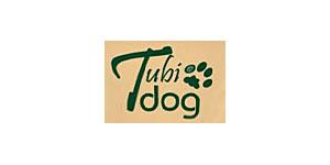 Tubi Dog Logo