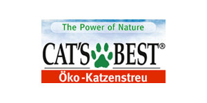 Cat´s Best Logo