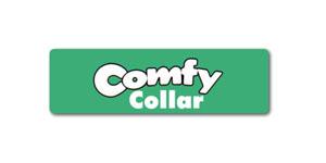 Comfy Collar Logo
