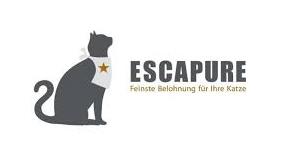 Escapure Katzenfutter